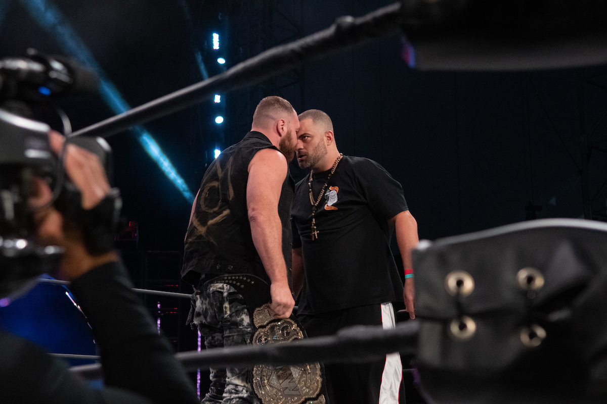 Photo of Kingston, Moxley, and the AEW World Championship: AEW Dynamite Recap and Review
