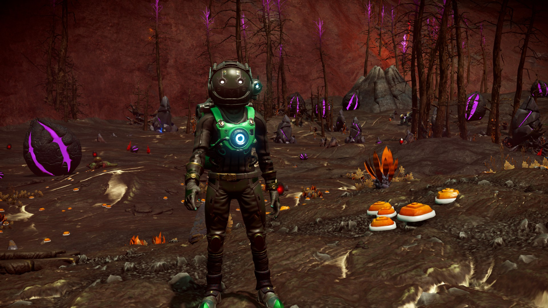 Photo of No Man's Sky Origins Update Finally Makes Planets Feel More Alive