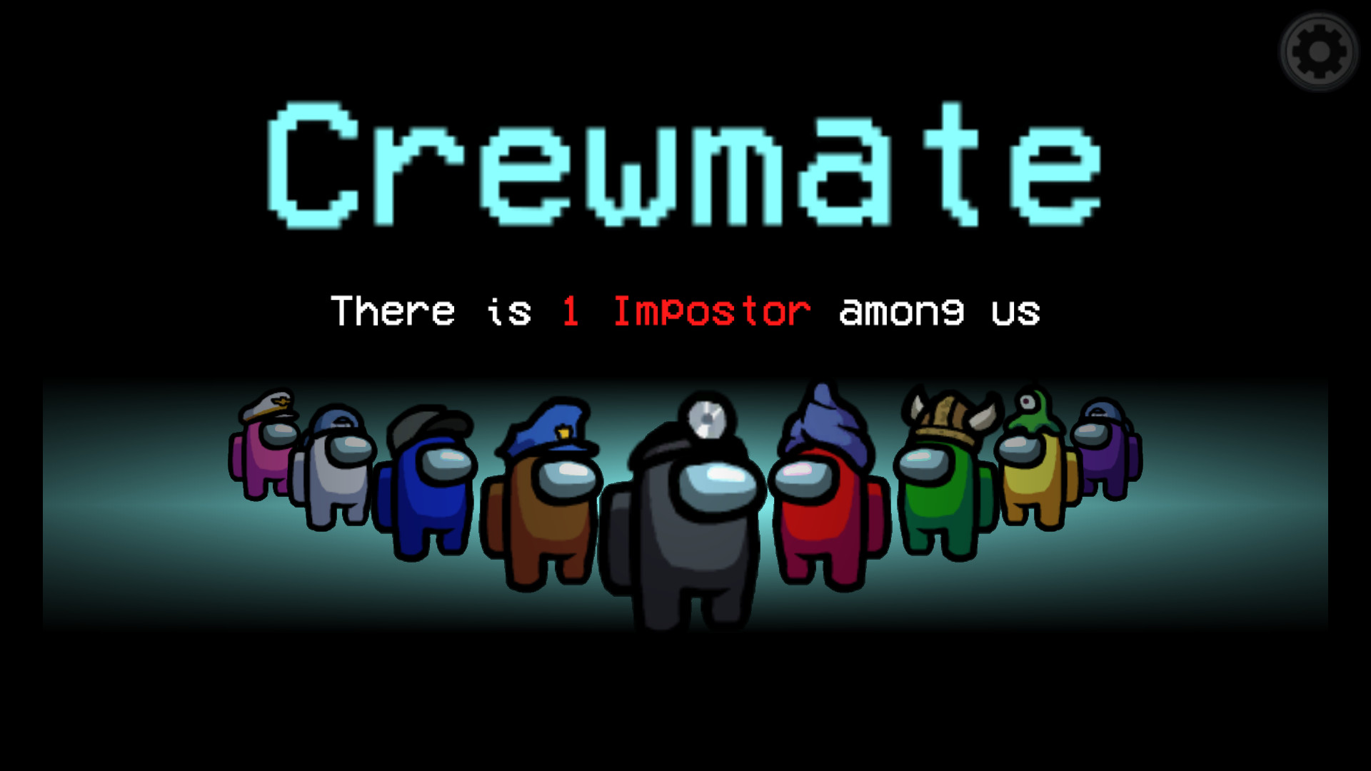 Among Us How to Play Crewmate