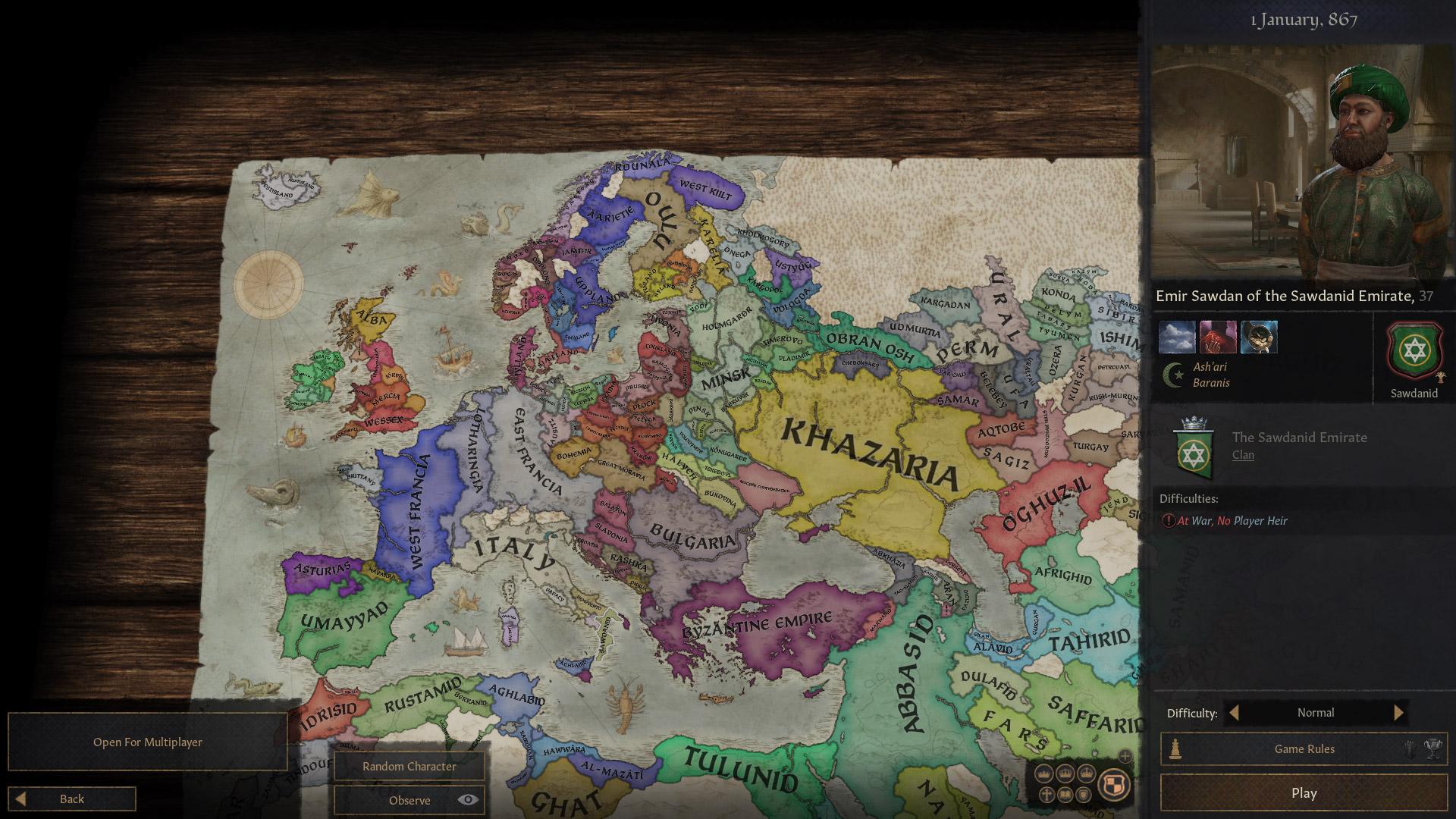 Photo of Crusader Kings 3 Review: Divine Right Simulator