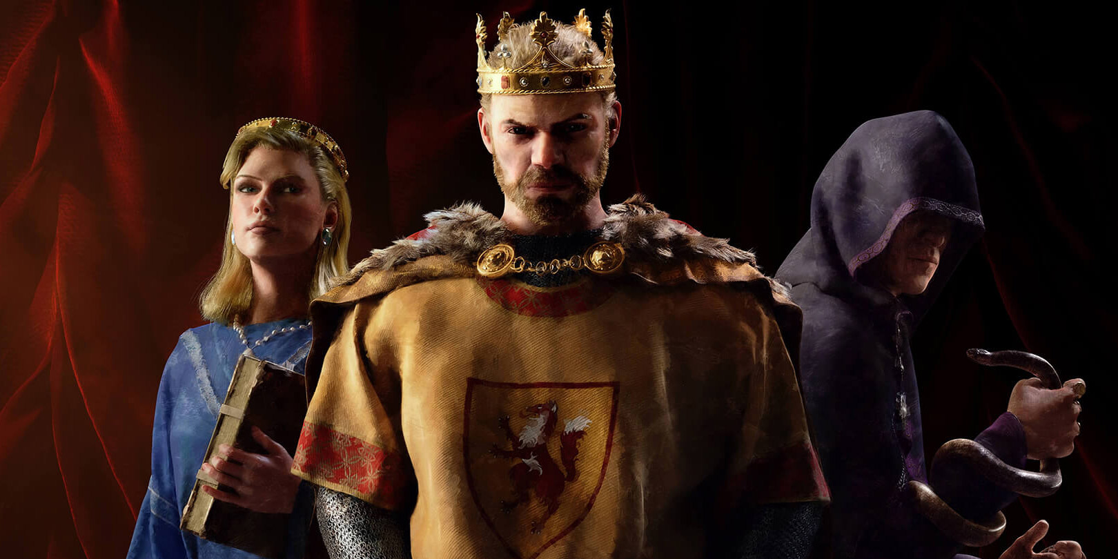 Photo of Crusader Kings 3 Tips Guide – 9 Things the Game Doesn't Tell You