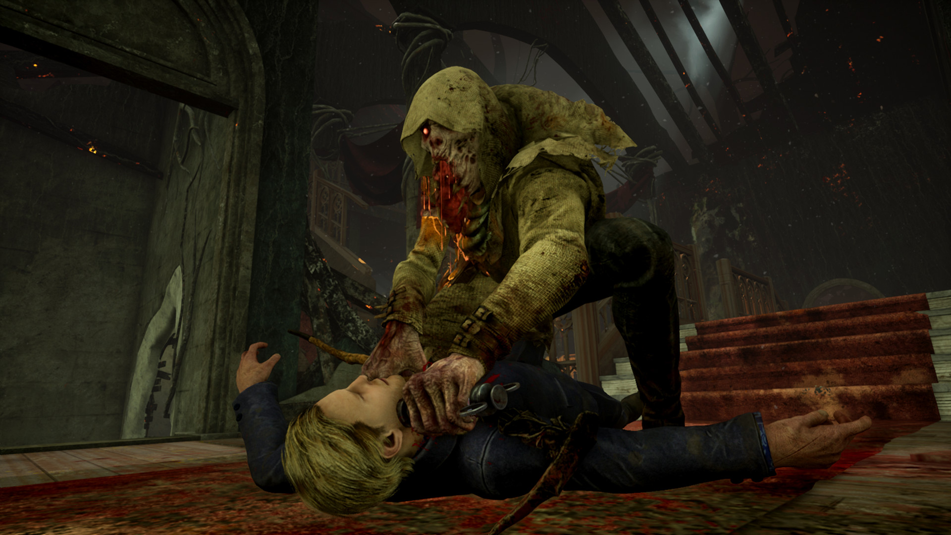 Photo of Dead by Daylight The Blight Guide – Killer Powers, Perks, Best Add-Ons