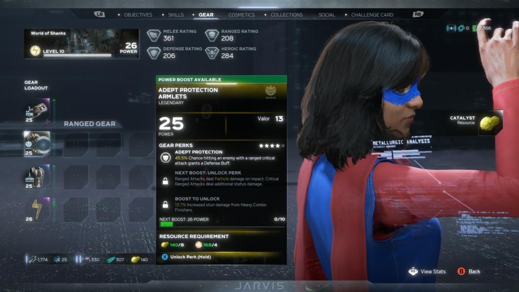 avengers loot game