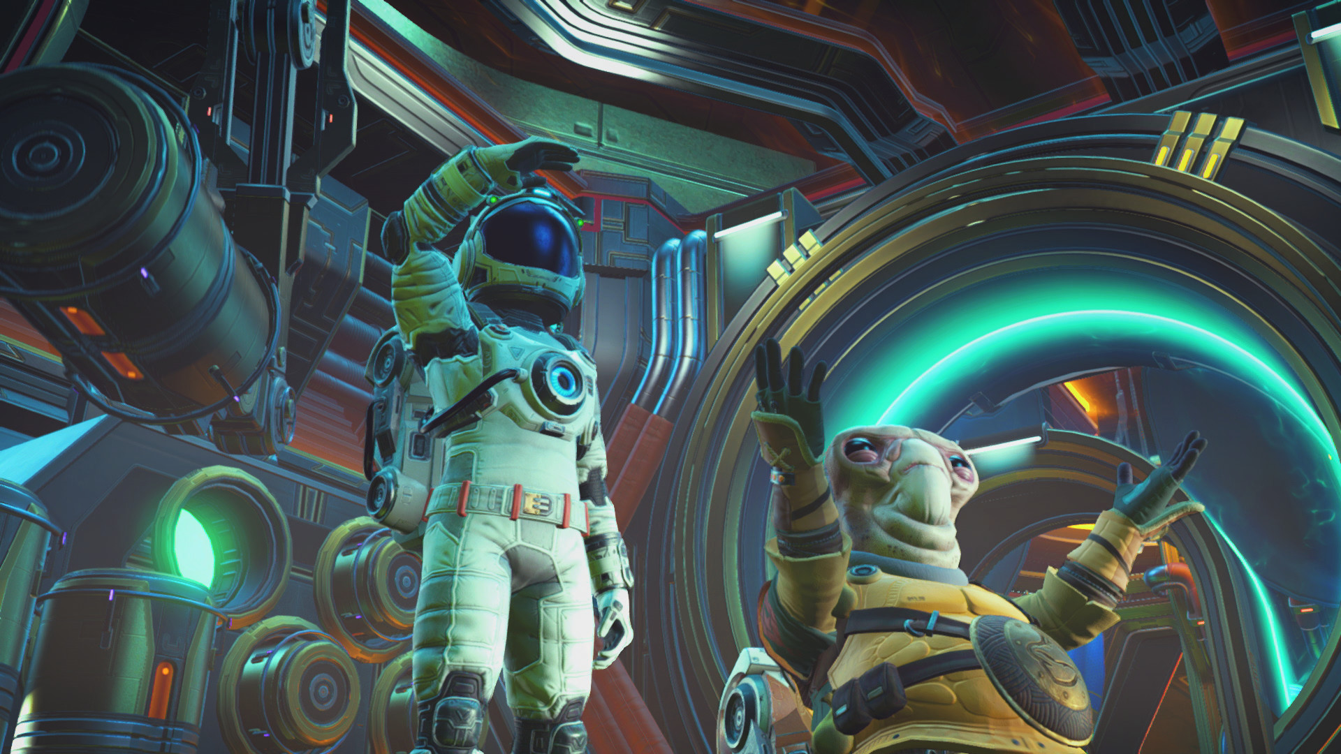 Photo of No Man's Sky Crossplay Guide – Does No Man's Sky Have Crossplay?