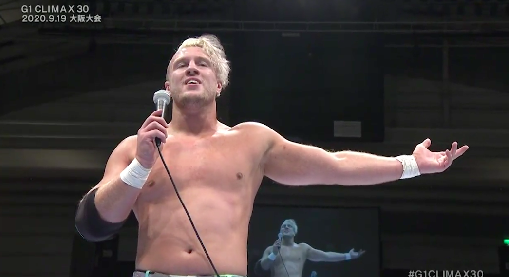 Photo of When NJPW Ignores #SpeakingOut Allegations Against Wrestlers, How Can Fans Respond?