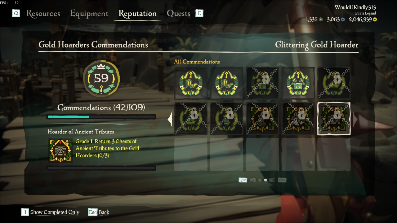 Photo of Sea of Thieves Ancient Tribute Sails Guide – How to Get the New Sails