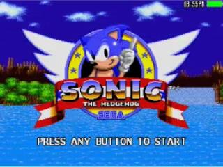 Classic Ipod Sonic