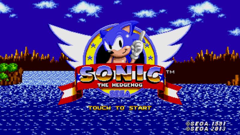 Sonic Mobile 2013