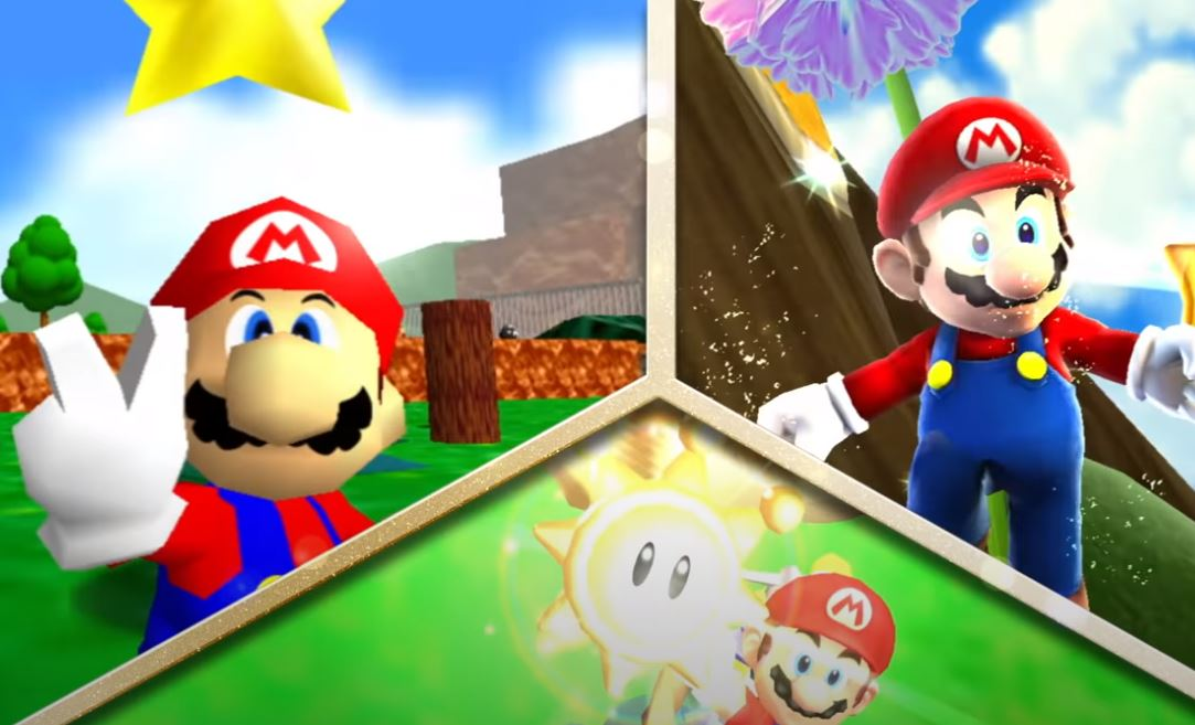 Photo of Super Mario 3D All-Stars Online Guide – Does it Have Multiplayer?