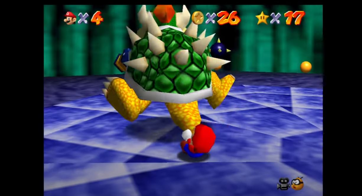 Photo of Super Mario 64 Blast Away The Wall Guide – How to Get the Star (2020)