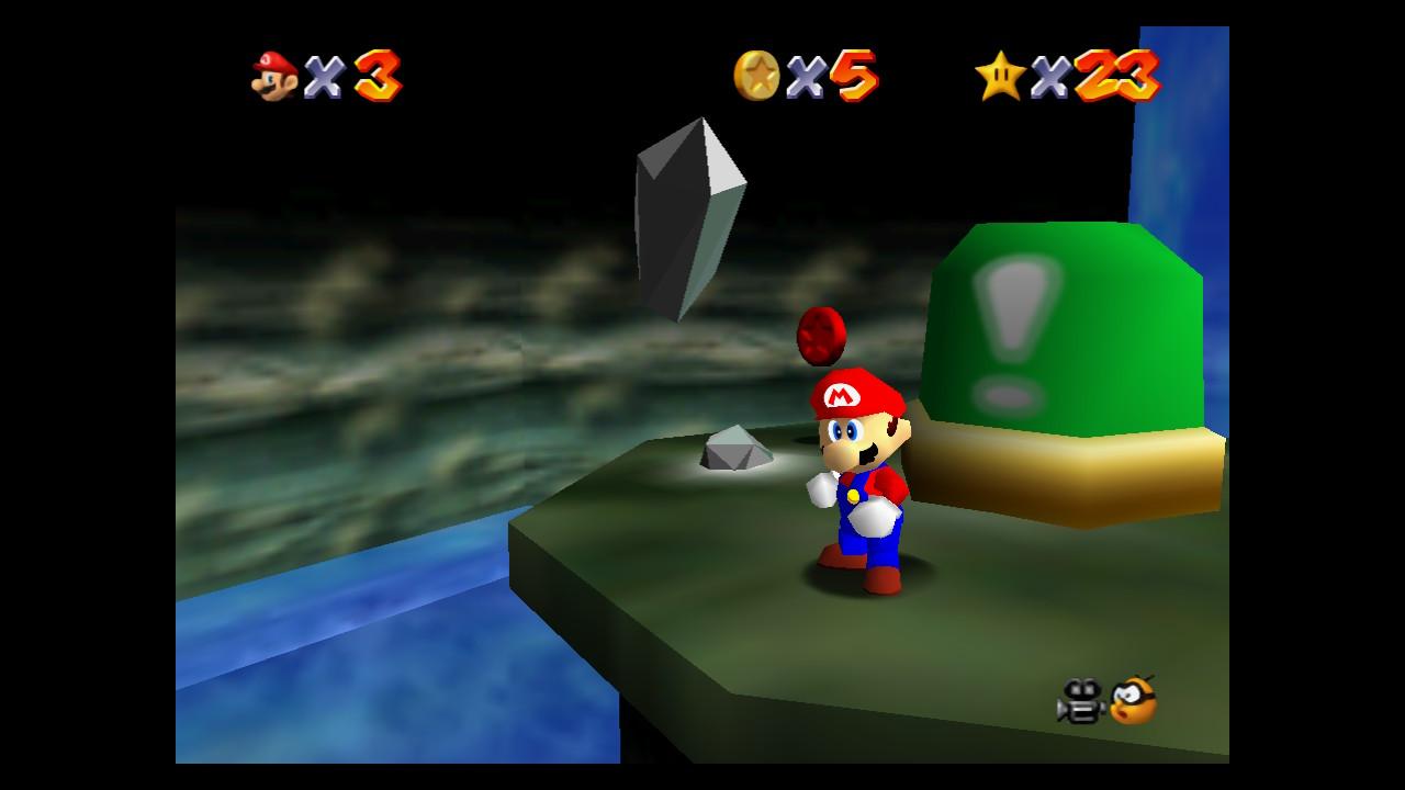 Photo of Super Mario 64 Metal Cap Guide – How to Get the Metal Cap