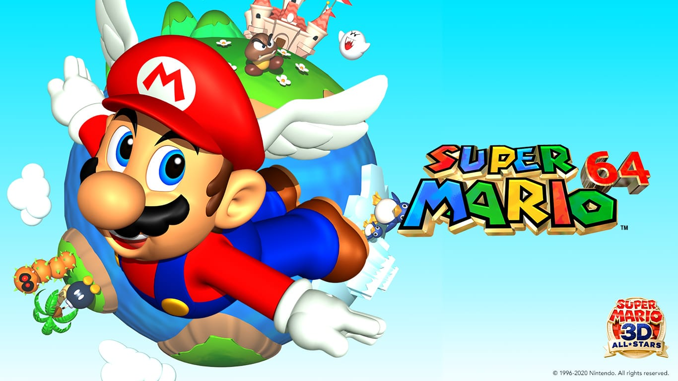 Photo of Super Mario 64 Wings to the Sky Guide – How to Unlock the Wing Cap