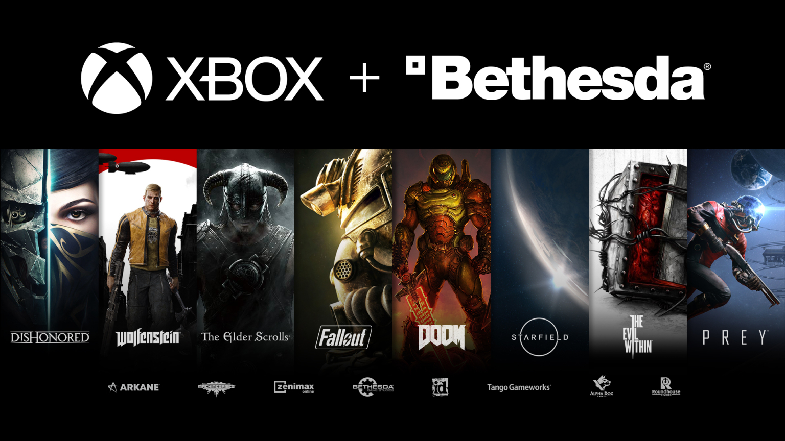 Photo of Microsoft Spends More Money Than I Will Ever See to Buy Bethesda