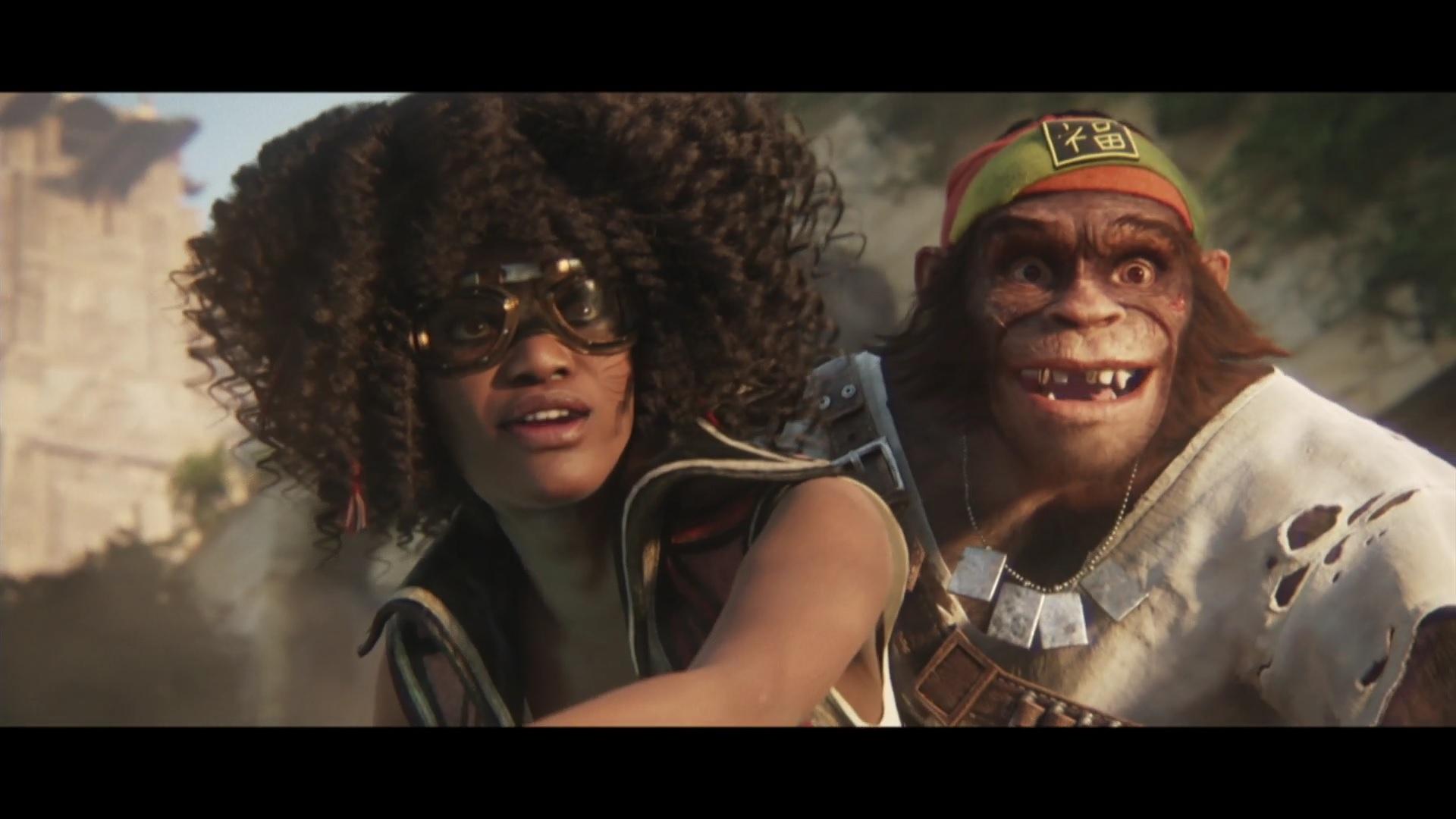 Photo of Ubisoft: Michel Ancel's Departure Won't Affect Beyond Good & Evil 2 [UPDATE]