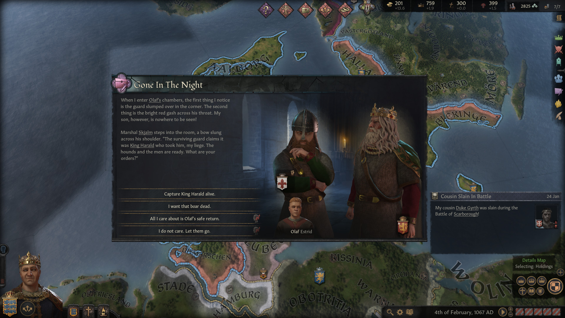 Photo of Crusader Kings 3 Commands Guide – How to Cheat Using Console Commands