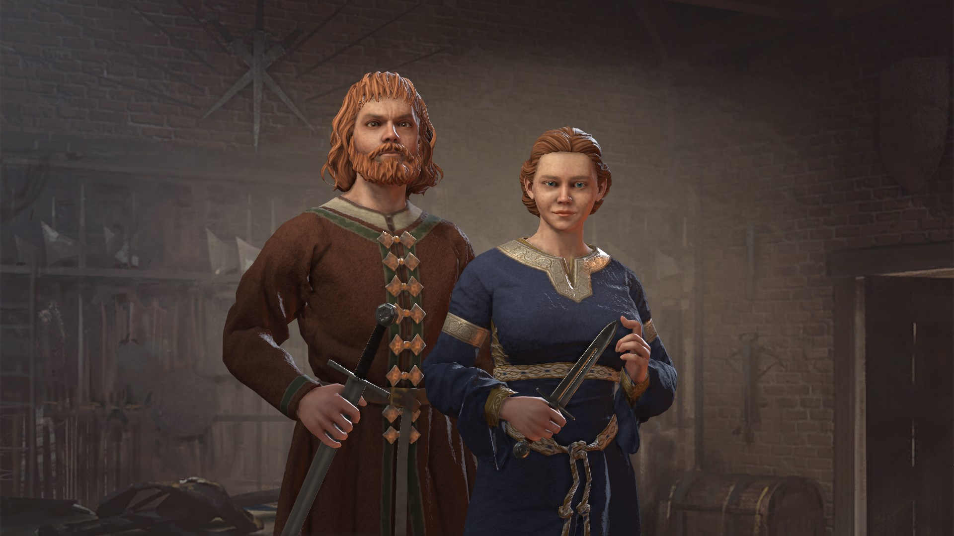 Photo of The Best Mods for Crusader Kings 3 – 5 Must Have Mods