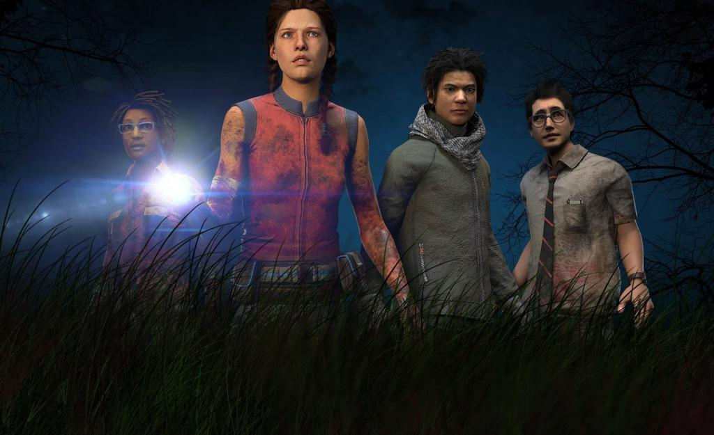 Photo of Dead By Daylight is Coming to Next-Gen Consoles This Holiday Season
