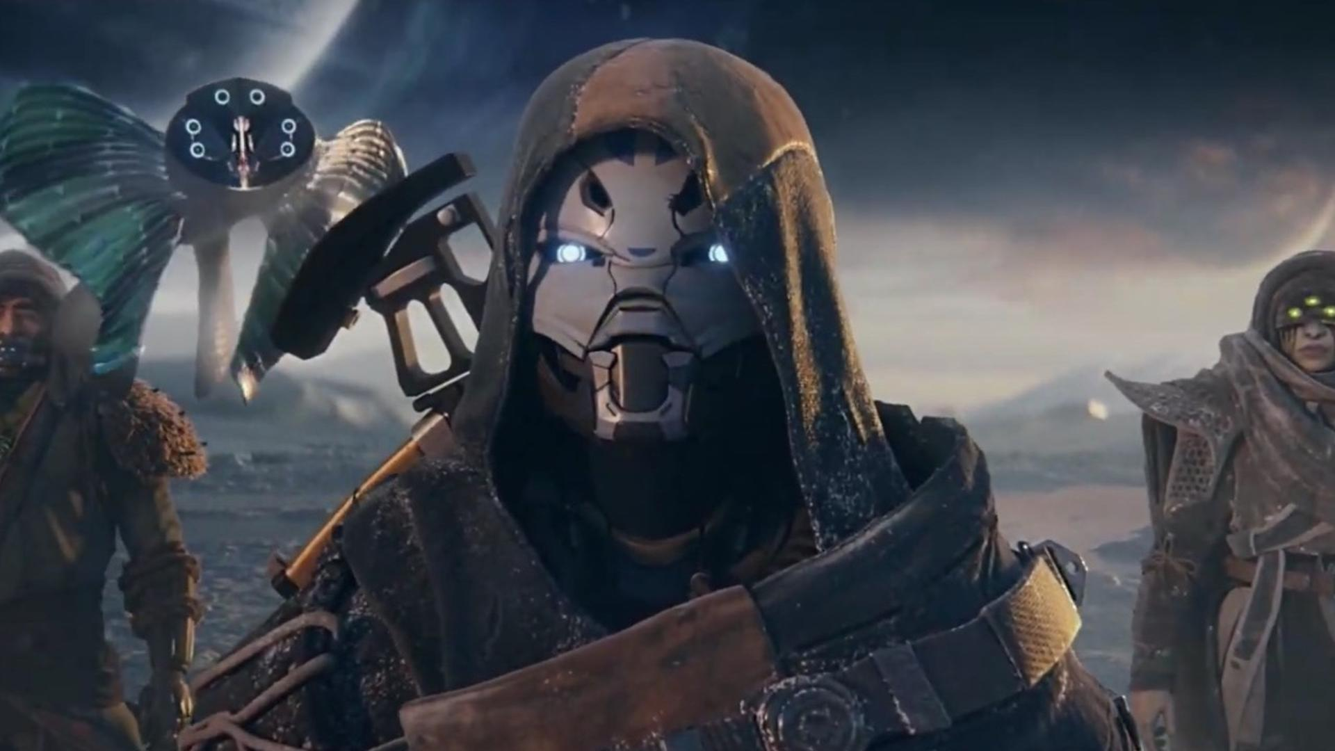 Photo of Bungie Shoots Down Rumors of an Attempted Microsoft Acquisition