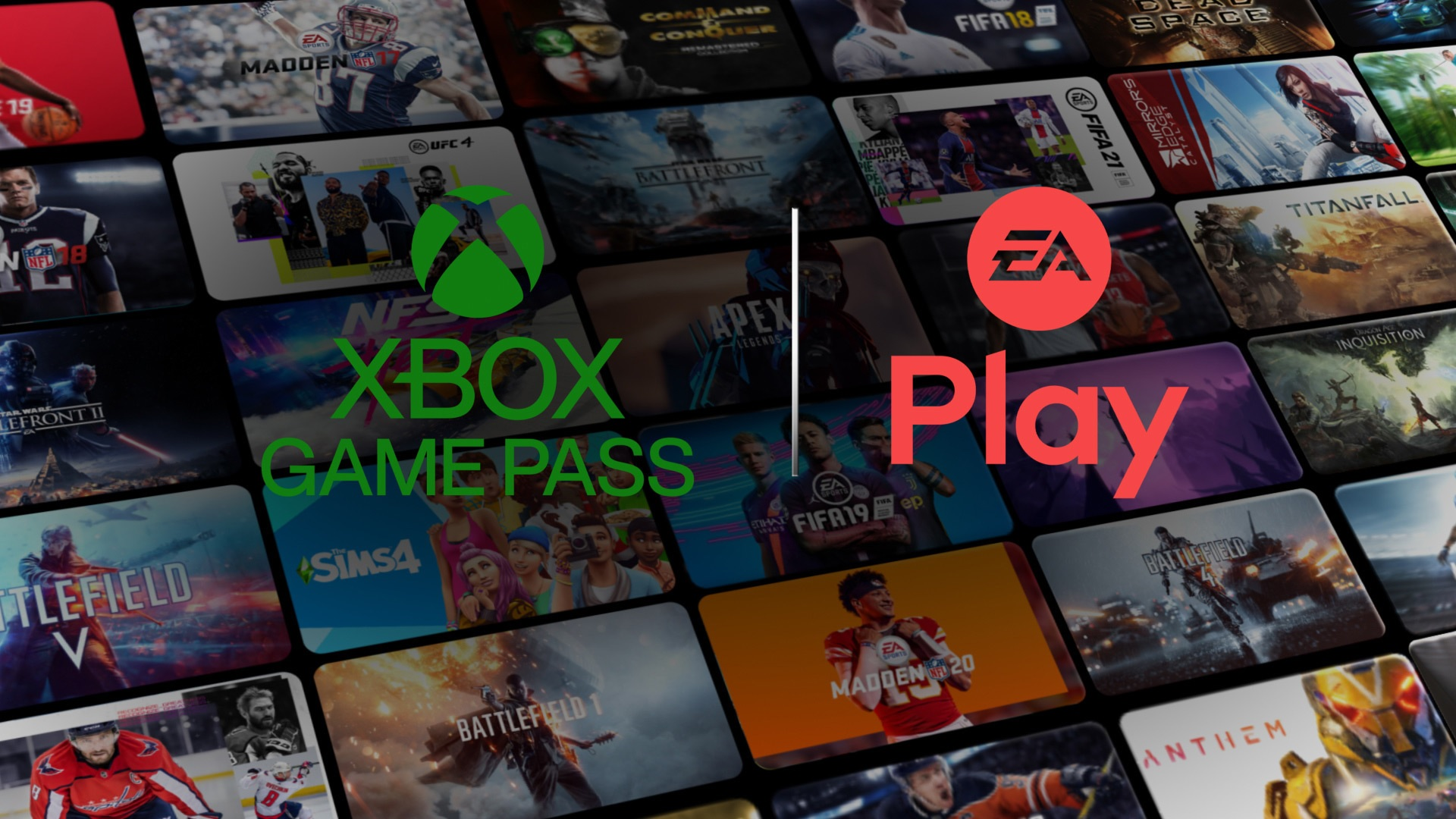 Photo of EA Play is Getting Bundled with Xbox Game Pass Ultimate in November