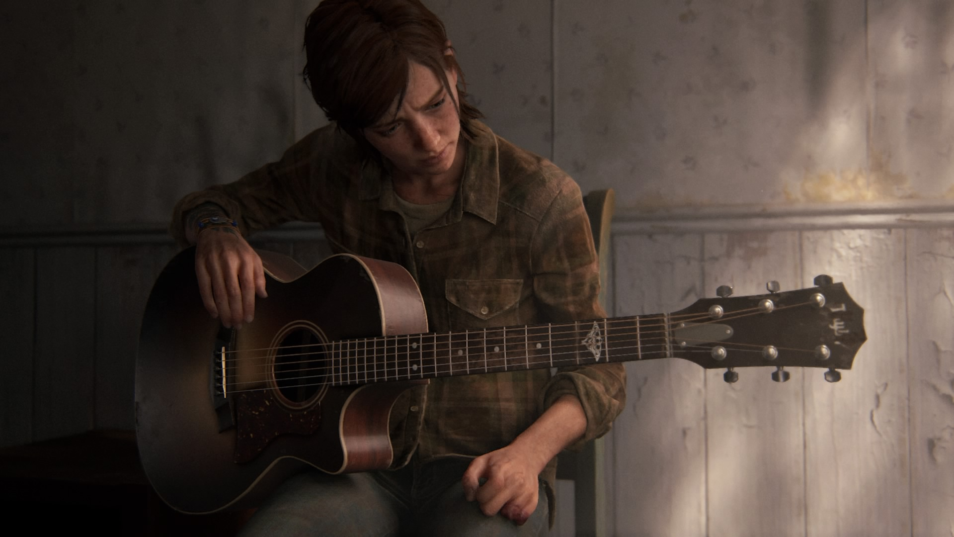 Photo of I Bought the $2000 Last of Us Guitar and I Have No Regrets