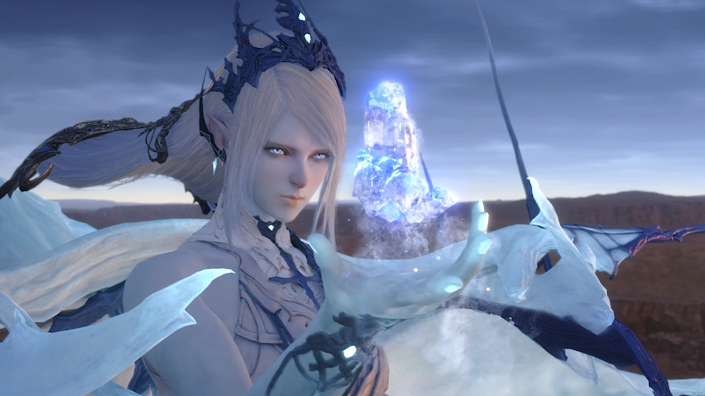 Photo of The Writing For Last Decade's Final Fantasy Women Has Me Cautious Of FFXVI