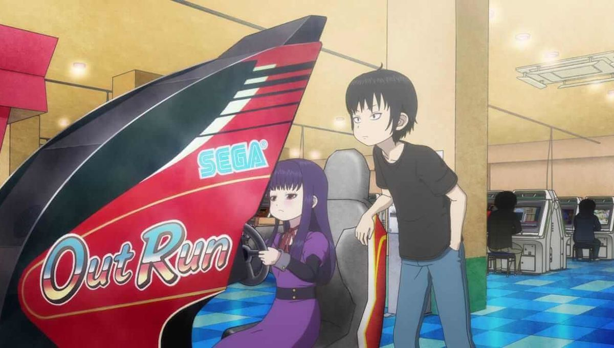 Photo of Five Essential Gaming Anime To Watch