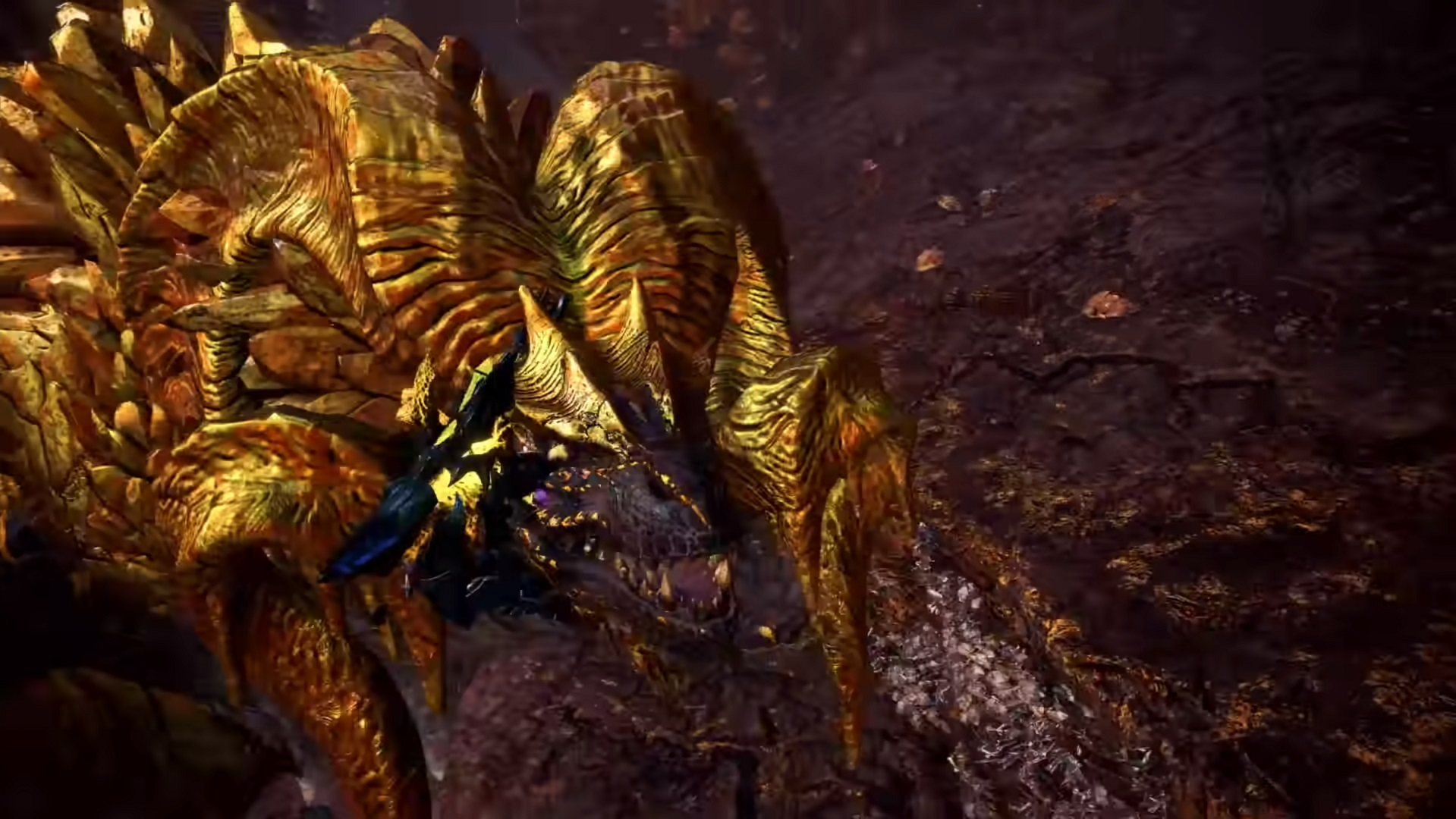 Photo of In MHW, Kulve Taroth Is Monster Hunting at Its Finest & Most Frustrating