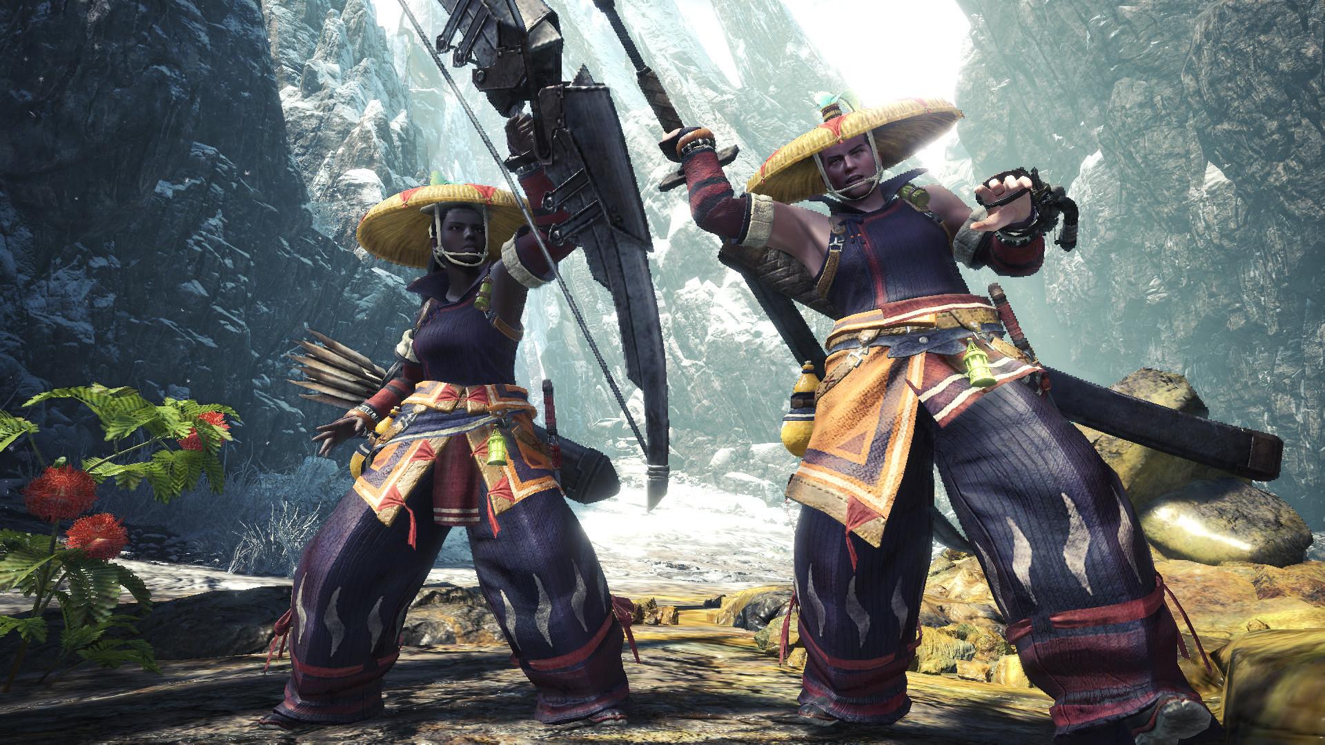 mhw yukumo layered armor