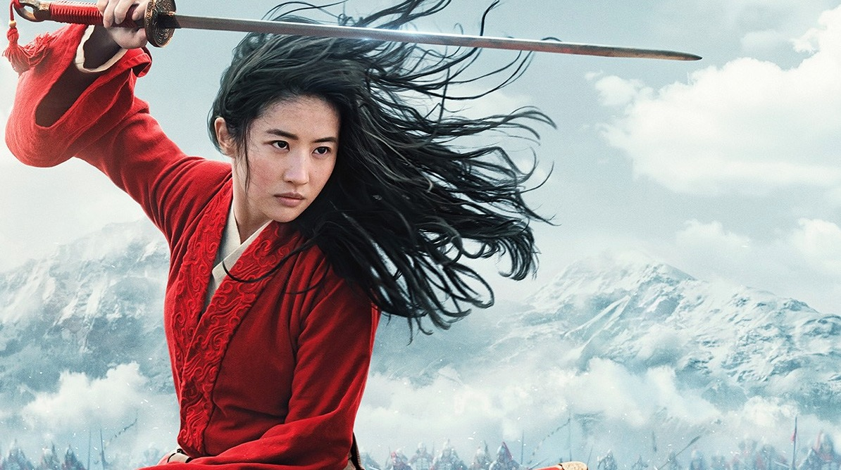 Photo of Mulan Review: Pack Up, Go Home, You're Through