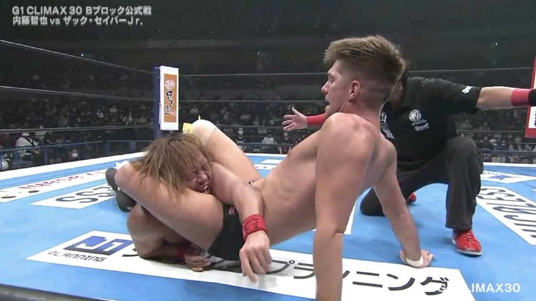 Photo of NJPW G1 Climax 30 Nights 3-4 Review: Breath Heavily with the Switchblade
