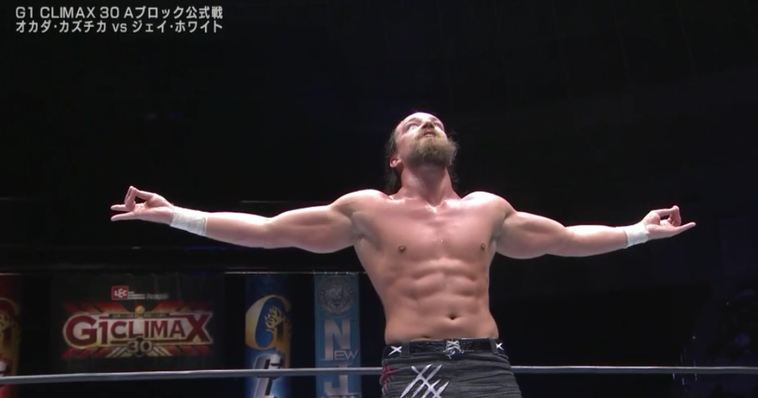 Photo of NJPW G1 Climax 30 Night 5 Review: Kobe Beefs