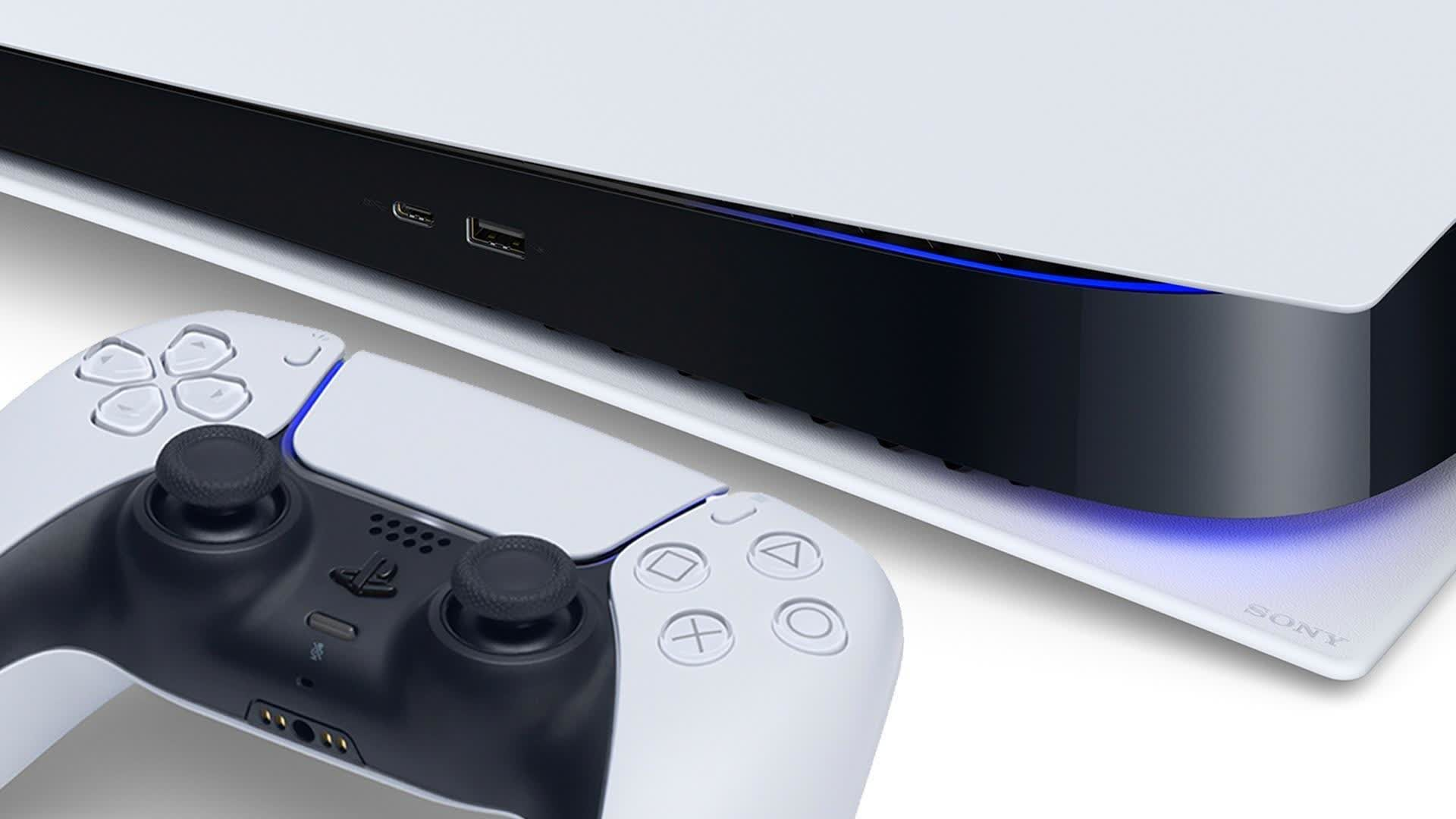 Photo of PS5 Now Warns You if You're Playing PS4 Versions of Cross-Gen Games
