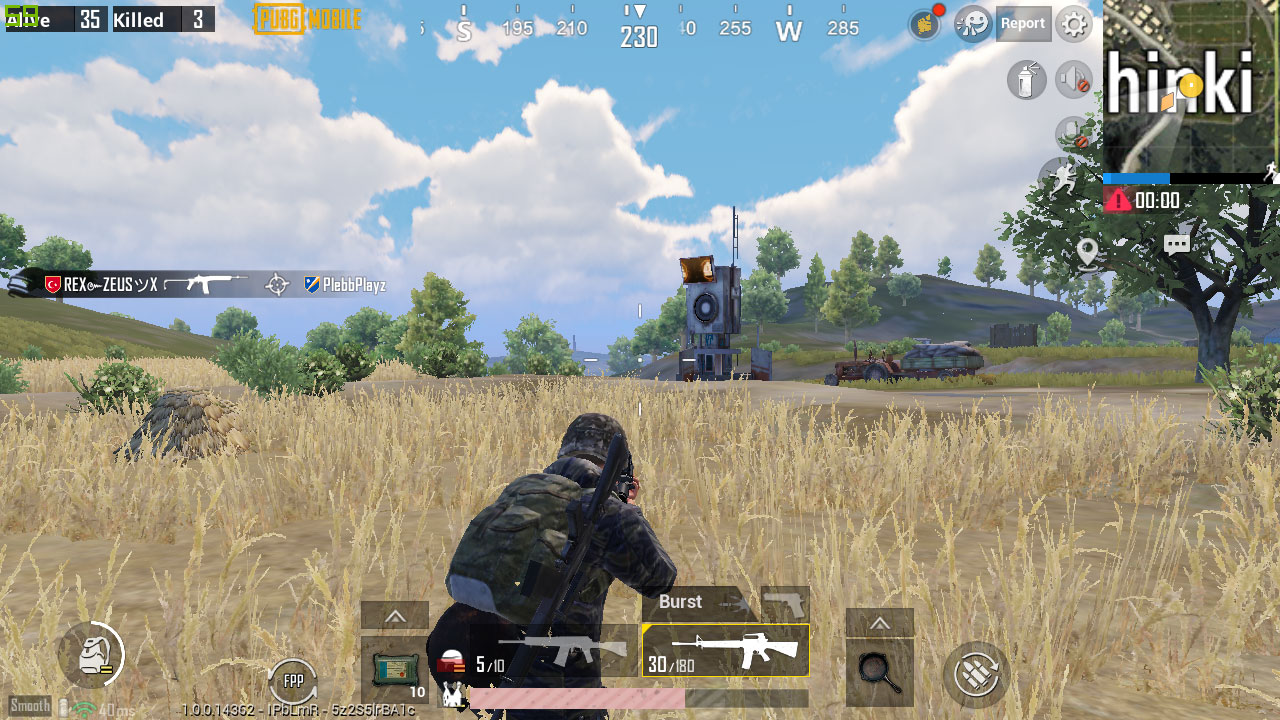 Photo of PUBG Mobile 90fps Guide – Which Devices Support 90fps?