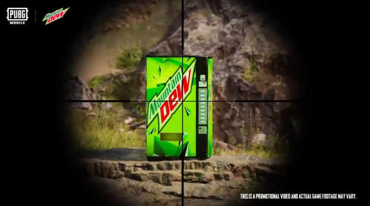 Photo of PUBG Mobile Mountain Dew Guide: Erangel Vending Machine Locations