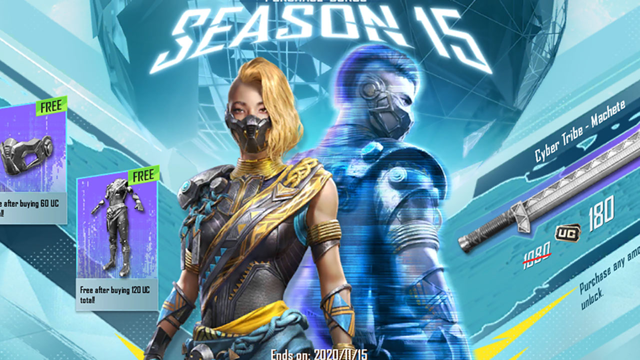 Photo of PUBG Mobile Season 15 Week 5 Challenges – Tips and Tricks