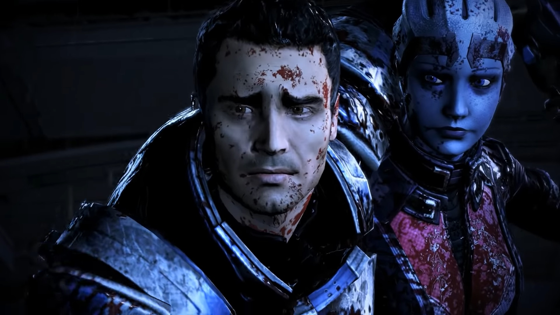 Photo of Somebody Please Just Fucking Announce the Mass Effect Remasters, So Help Me God