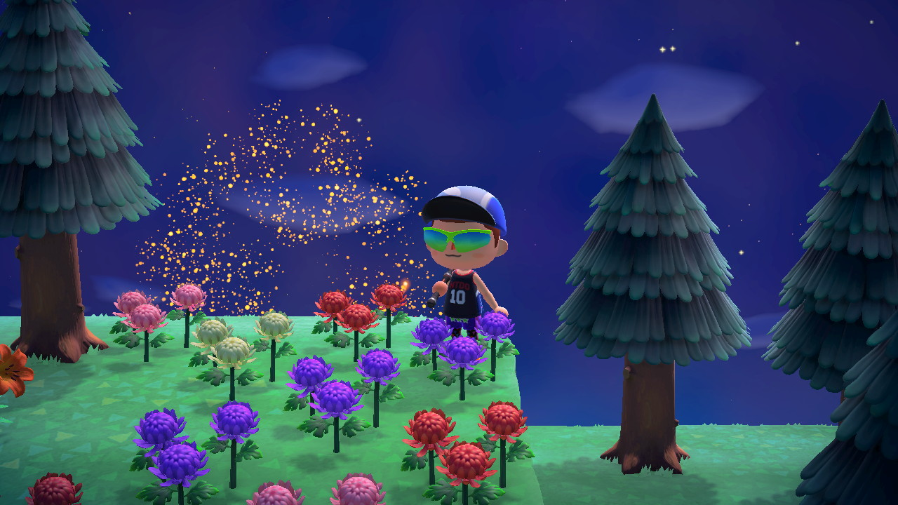 Photo of Last Night, I Time Traveled in Animal Crossing