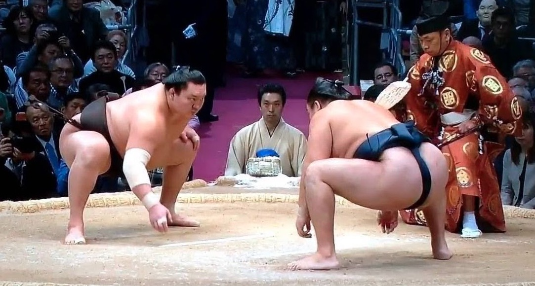 Photo of You Should Get Into Sumo — Here's Why (and How)