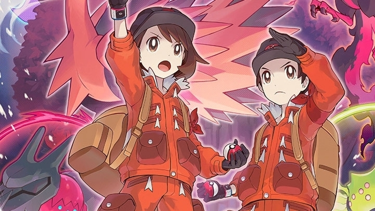 Photo of Pokemon Sword and Shield's DLC is Coming Soon, But This Sick Music Video is Here Now