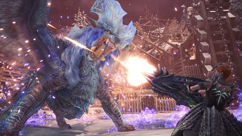 Photo of MHW The Cold Never Bothered Me Event Quest Guide – Sealed Feystone