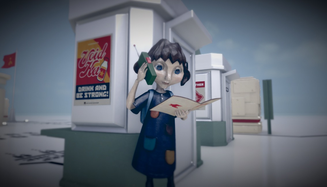 Photo of Sony's 'The Tomorrow Children' Was Ahead of Its Time