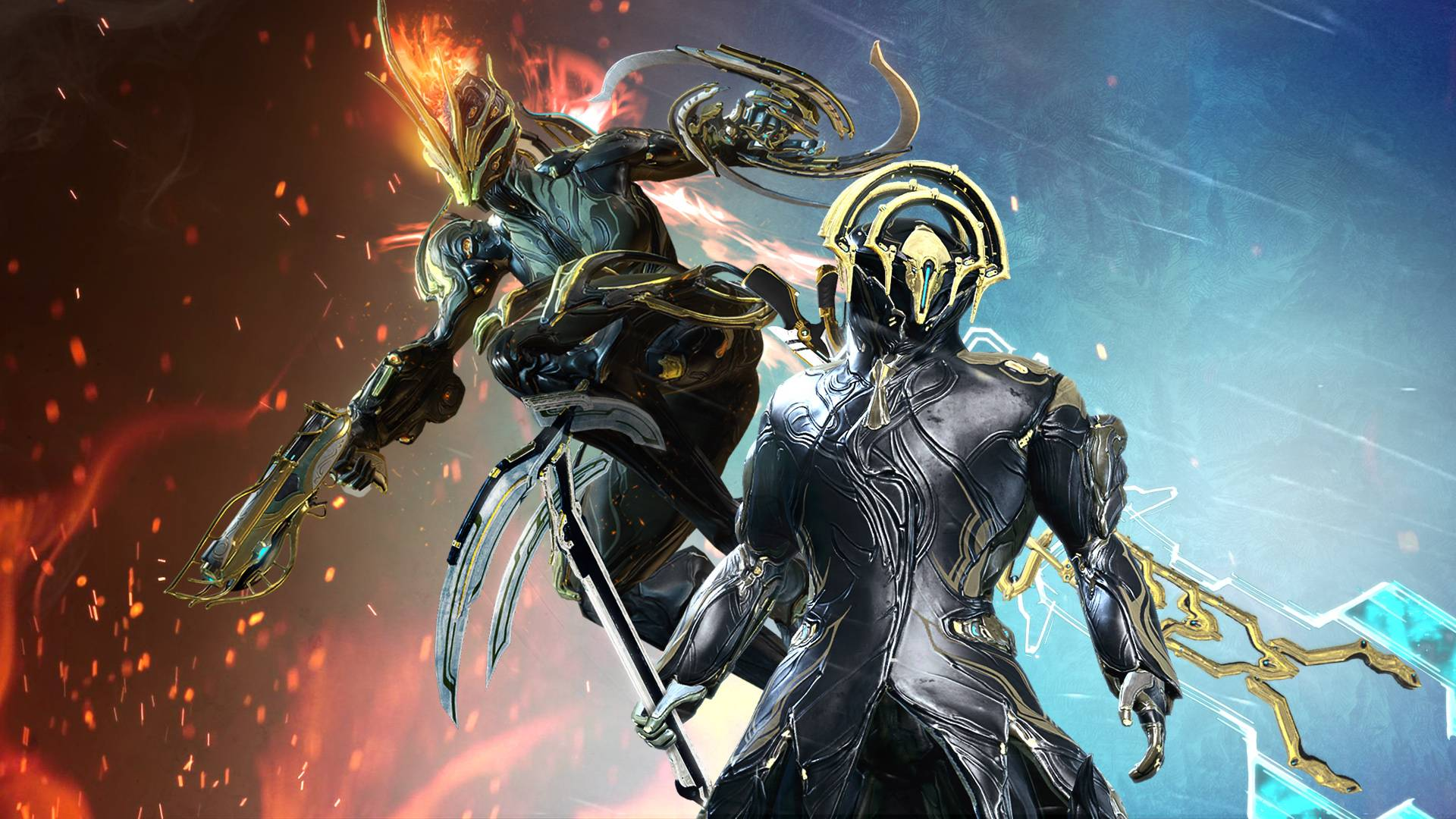 Photo of Warframe Ember and Frost Prime Vault Dual Pack — Is It Worth It?