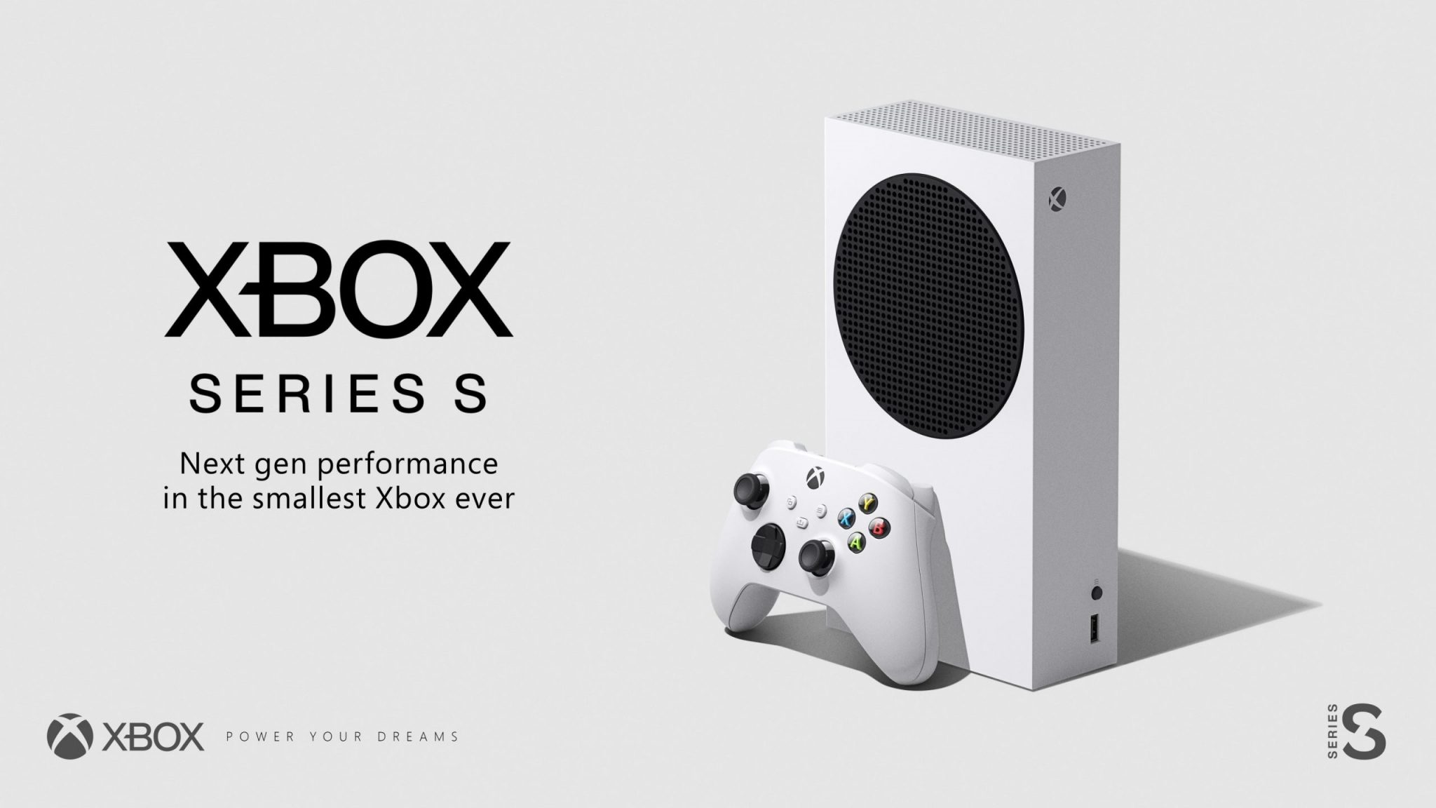 Photo of Xbox Series S Finally Revealed, Has Very Tantalizing Price Point [UPDATE]