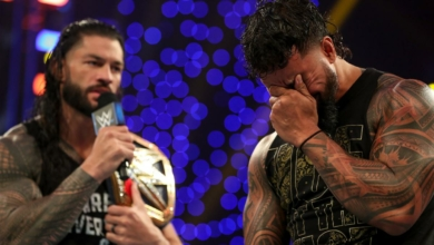 Photo of WWE Recap: Are We Retributing Yet?