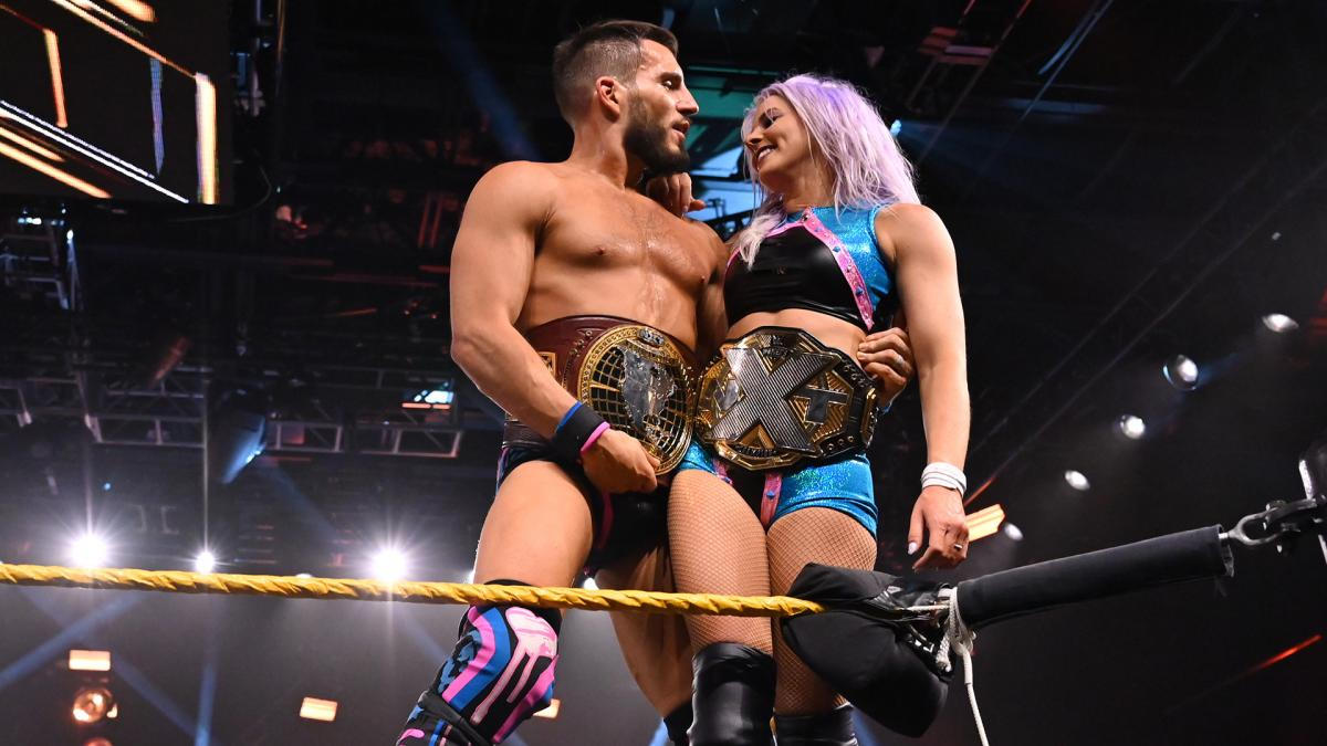 Photo of WWE Recap: Huge Week for Love and Romance