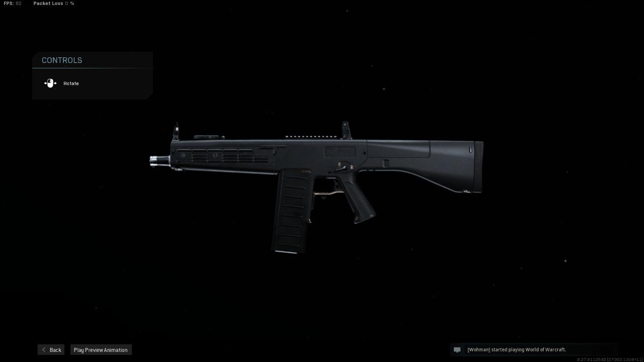 Photo of COD Modern Warfare JAK-12 Guide – How to Unlock the JAK-12