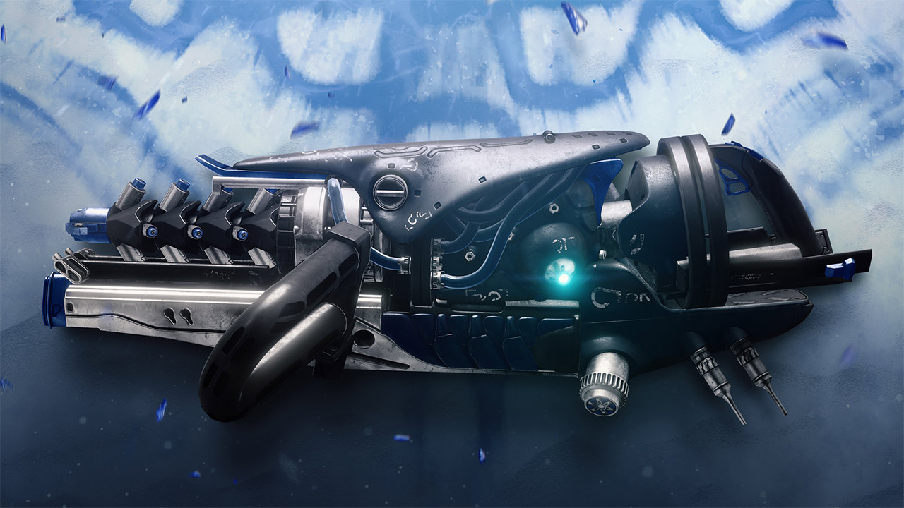 Photo of Destiny 2 Gathering Intel Quest Guide – All Salvation's Grip Exotic Quest Steps