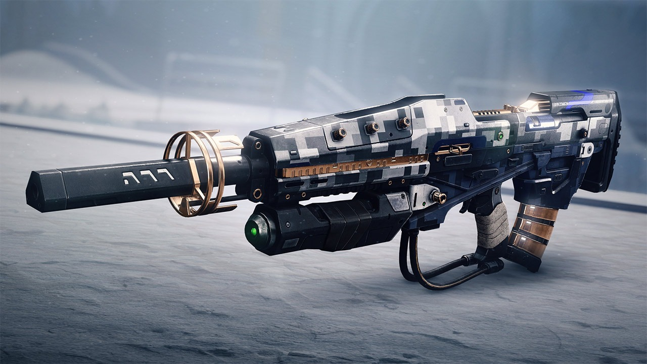 How to Get No Time to Explain in Destiny 2 Beyond Light