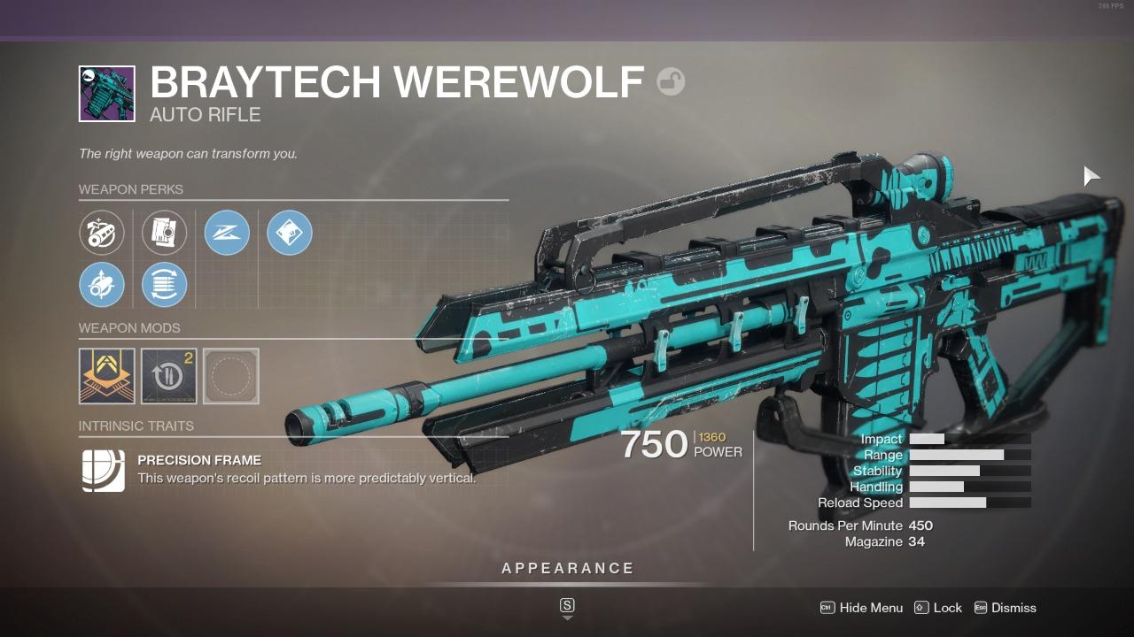 Photo of Destiny 2 Braytech Werewolf Guide – How to Get Braytech Werewolf & the God Roll
