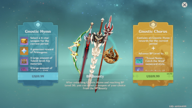 Photo of Genshin Impact Battle Pass Guide – Rewards, Unlock, Quests, Bounties